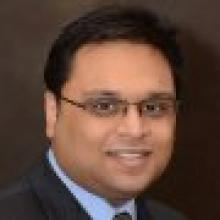 Upen Patel's picture